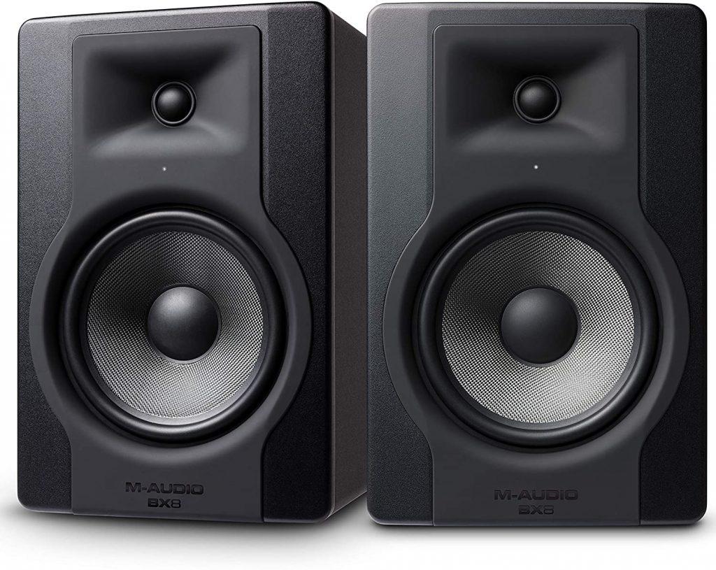 comprar barato BX8 M Audio