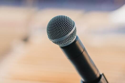 mejor microfono inalambrico para cantar
